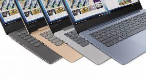Lenovo lanza laptops Ideapad 330S y 530S ultradelgadas en India