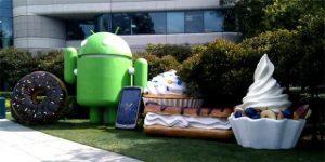250 millones de dispositivos Android y contando