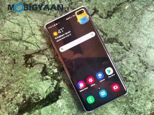 Cómo usar su teléfono Samsung como repetidor de Wi-Fi [Guide]