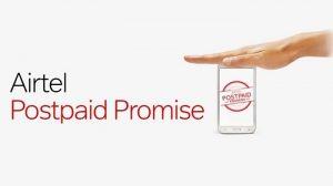 5 cosas que debe saber sobre la 'Promesa de pospago' de Airtel