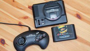 5 formas de mejorar aún más el Sega Genesis Mini