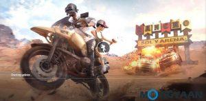 5 mejores armas en el juego PUBG Mobile