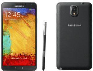 5 millones de unidades de Samsung Note 3 enviadas a nivel mundial en el primer mes