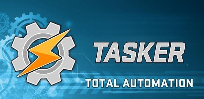 tasker-automatización