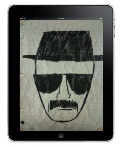 780 libras de Crystal Meth capturado por la policía, gracias a la aplicación 'Find My iPad'