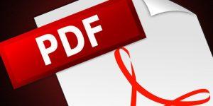 8 mejores lectores de PDF disponibles para PC con Windows