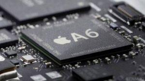 A pesar de la guerra de patentes, Apple sigue dependiendo de Samsung para los conjuntos de chips