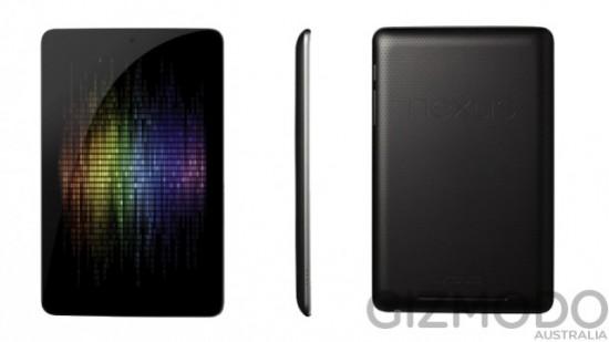 ASUS Executive confirma una tableta para Google I / O