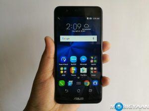 ASUS ZenFone 3 Max (ZC520TL) Manos a la obra [Images]