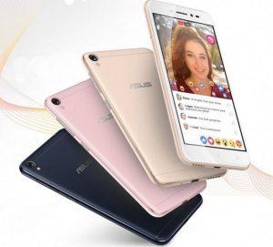 ASUS ZenFone Live obtiene un recorte de precio en India