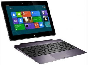 ASUS anuncia Tablet 600, Transformer en Windows 8