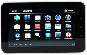 Informe: Aakash 3 podría iniciarse con varias aplicaciones, cámara web, ranura SIM y más
