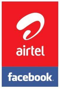 Acceda a Facebook en Airtel en Re1 / día a través de los servicios de USSD