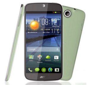 Acer Liquid Jade y triple SIM Liquid E700 lanzados en India exclusivamente en Snapdeal