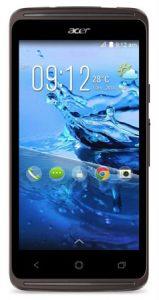 Acer Liquid Z410 4G con procesador de cuatro núcleos de 64 bits anunciado