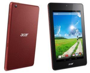 Acer One 7 B1-730HD con procesador Intel dual lanzado en India para Rs.  8499