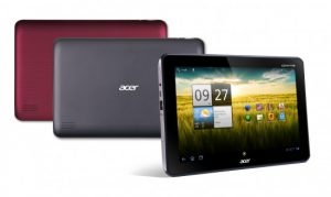 Acer lanza Iconia Tab A200