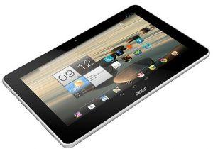 Acer presenta la tableta Acer Iconia A3 de 10 pulgadas