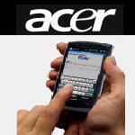 Acer presenta los teléfonos inteligentes neoTouch y beTouch