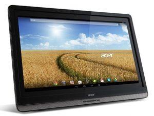 Acer presenta una PC todo en uno con Android de 24 pulgadas con tecnología Tegra 3