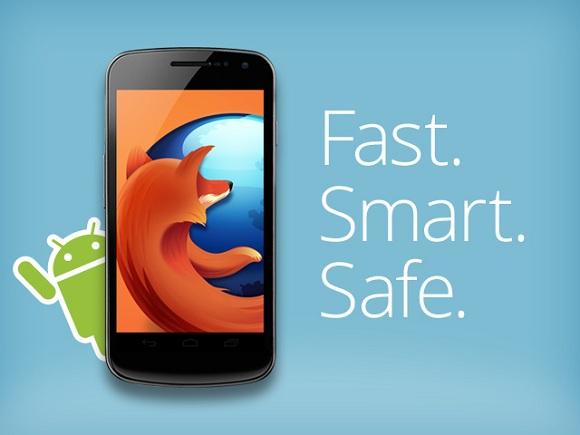 Actualización de Firefox para Android a la v14.0.1, trae importantes correcciones
