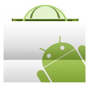 Actualizaciones de Android Market a la versión 3.1.5