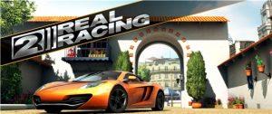 Actualizaciones de Real Racing 2 dirigidas a iOS 5