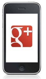 Actualizaciones de la aplicación Google+ en iOS, finalmente trae la función de Carga instantánea