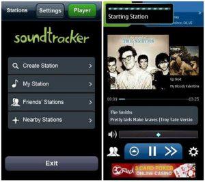 Se actualizó el Soundtracker para dispositivos Symbian y S40