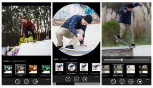 Adobe Photoshop Express llega a la tienda de Windows Phone