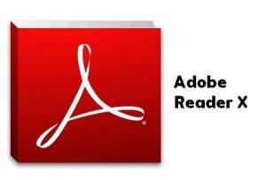 Adobe Reader para Android e iOS actualizado, trae la función de firma electrónica