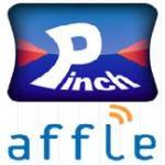 Affle lanza Pinch, un producto de mensajería para teléfonos inteligentes