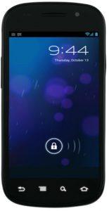 Ahora actualice manualmente su Nexus S a Android 4.0.2