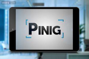Ahora compre una tableta Pinig personalizada a partir de Rs.  5000