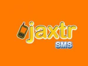 Ahora envíe SMS gratis a cualquier parte del mundo con JaxtrSMS