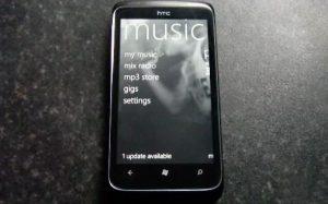 Ahora es Nokia Music la que ha sido pirateada para WP