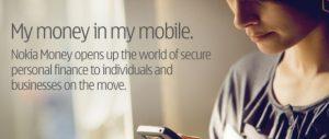 Ahora gestione sus fondos con Nokia Money