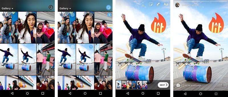 Instagram-batch-upload-photo-video-stories