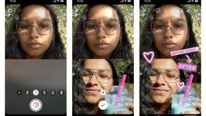 Ahora puede incluir varias fotos en una sola historia de Instagram con la función 'Diseño'
