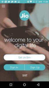 Ahora puede obtener la oferta de vista previa de Reliance Jio con cualquier teléfono Android