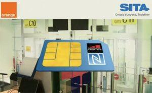 Ahora, puede realizar el check in / check out en los aeropuertos utilizando el NFC de su móvil