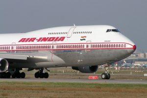 Air India planea ofrecer servicios Wi-Fi a bordo de sus vuelos