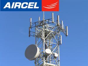 Aircel busca vender 12000 torres