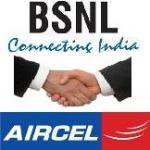 Aircel firma un acuerdo de torre compartida con BSNL