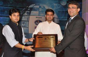 Aircel gana el 5 ° Premio Nacional de Telecomunicaciones de CMAI por 'Innovación en VAS'