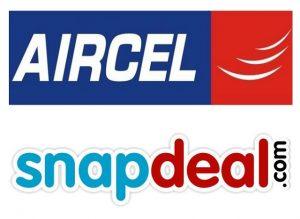 Aircel ofrece datos gratuitos a teléfonos comprados en Snapdeal.com