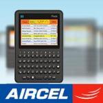 Aircel presenta Peek, un dispositivo de correo electrónico