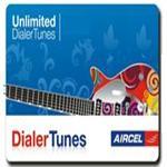 Aircel presenta las tarjetas de tono de marcación ilimitadas