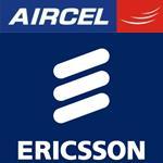 Aircel se asocia con Ericsson para el despliegue de 3G