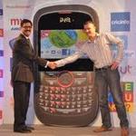 Aircel se asocia con INQ, lanza INQ Chat 3G e INQ Mini 3G